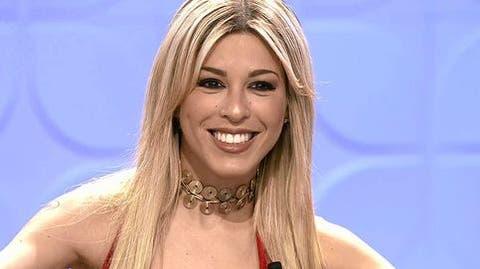 391e5acdd El motivo por el que Oriana Marzoli corre a los brazos de Toñi Moreno en   MYHYV