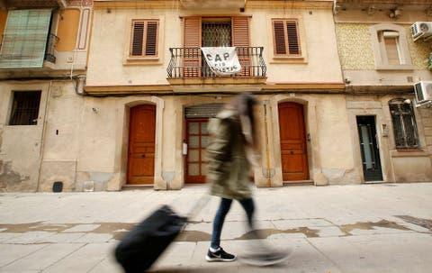 Circuito Galicia Halcon Viajes : Turismo las agencias de viajes halcón barceló van a por airbnb