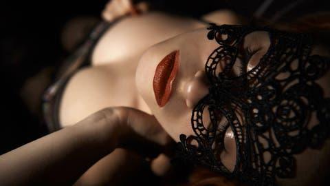 Deseo Sexual Lo Que Las Mujeres Desean En Secreto Cuando Se