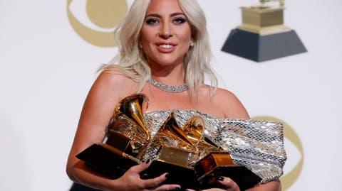 Premios Grammy 2019: todos los ganadores de los premios de la