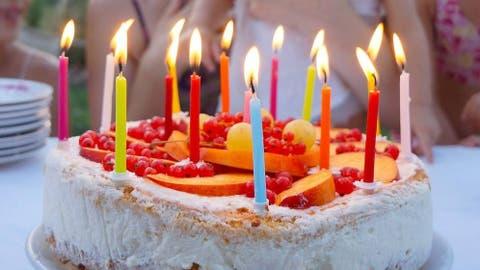 85 Frases Para Felicitar El Cumpleaños Felicitaciones