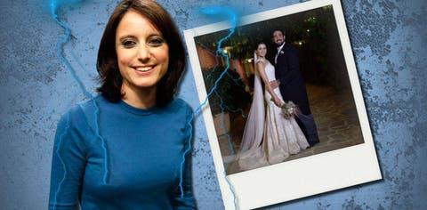 ae630f258 Foto  Andrea Levy (PP) critica la boda de Inés Arrimadas (C s)