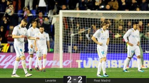 a803ac967d Real Madrid: Ese pozo del Real Madrid que no parece tener fondo y al ...