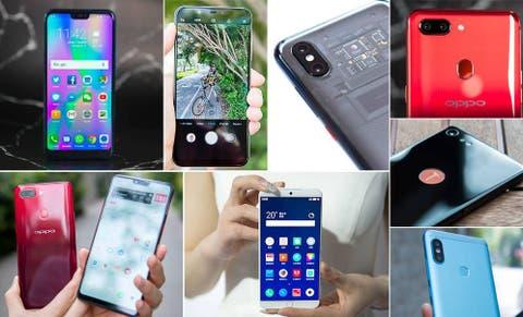 64906a2616 Xiaomi: He probado 20 móviles chinos en lo que va de año y estos son ...