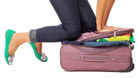 06b16905f Nueve claves para hacer el equipaje perfecto (y que no te den un susto en  el aeropuerto)
