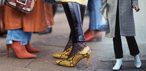59aa3a89a04 Cómo combinar tu pantalón con el zapato perfecto