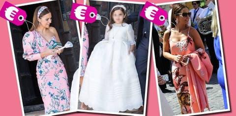 Vestidos de comunion 100 euros
