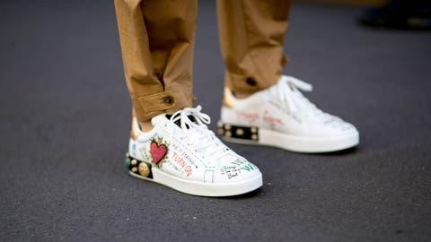 0cc7d67b Moda hombre: Rumbo a la primavera: 20 zapatillas blancas que podrás ...