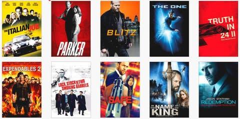 Películas: Las mejores webs para descargar películas, música y