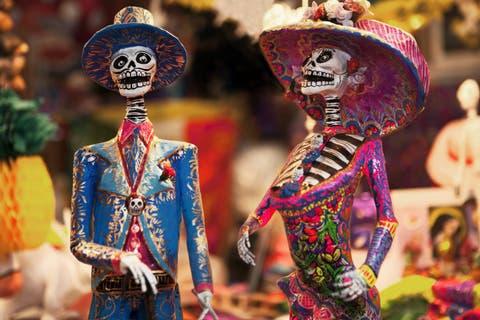Halloween De La Calabaza A Las Calaveras Todas Quieren