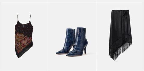 mejor selección 2e647 5dafb Instagram: Alerta premamá: 4 looks de Zara para llevar ...