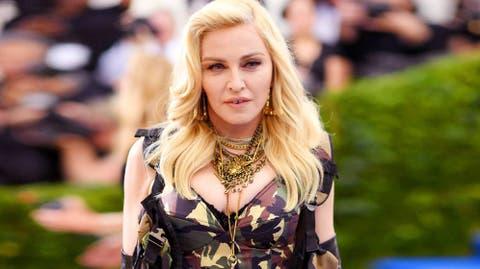 Escritora, directora y protagonista: Madonna asumirá todos los roles de su  nueva película
