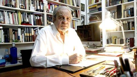 Muere Juan Marsé a los 87 años, el escritor que desnudó a la ...