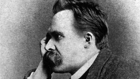 17 Frases De Friedrich Nietzsche Para Recordarle En El Día