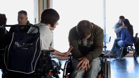 Soy discapacitada busco pareja [PUNIQRANDLINE-(au-dating-names.txt) 27