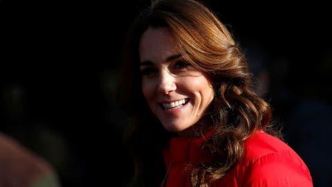 Kate Middleton El Vestido Navideño Definitivo Solo Tiene Un