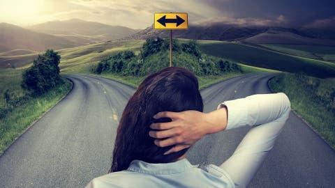 Psicología Las Seis Decisiones Más Importantes Que Toda