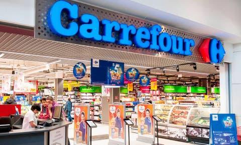 Resultado de imagen para careful supermercado