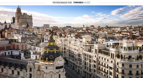 Qué Hacer En Madrid Visita A Las Azoteas De Madrid Cuando