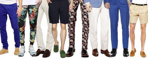 83b260478f Pantalones de primavera  guía básica para acertar siempre y con estilo
