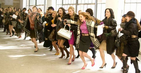 b7d84a8608 Así es el Black Friday en Zara  Inditex se suma a las ofertas y descuentos