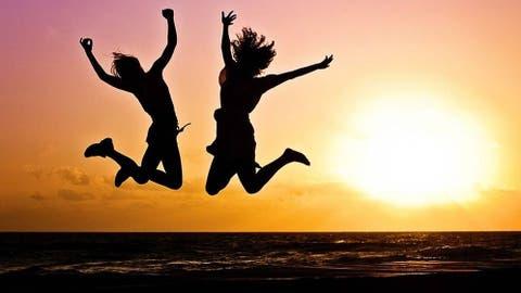 Felicidad 25 Frases Bonitas Para Mandar Un Mensaje Citas