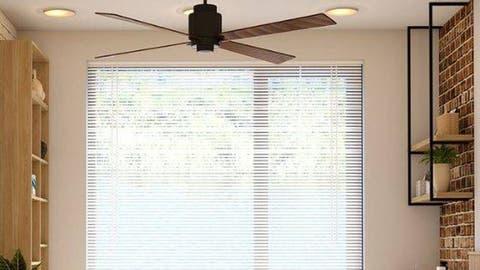badcacaf0c4 Amazon: Los mejores ventiladores de techo para refrescar tu casa en ...