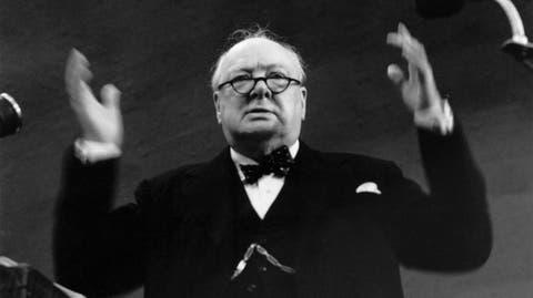 Historia Las Frases Más Célebres De Churchill Que En
