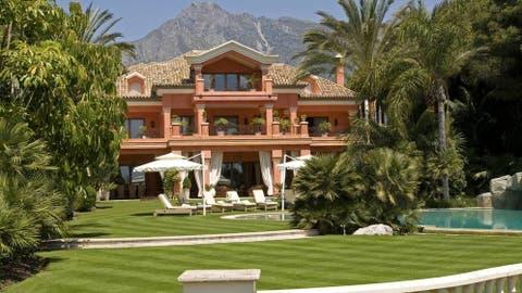 Casas De Lujo La Casa Más Cara De España Cuesta 80 M Y No Está Ni