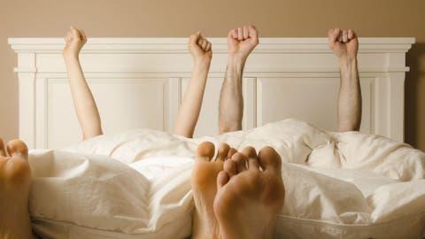 Tips para mejorar en la cama hombres