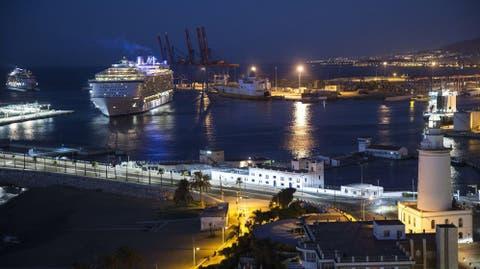 ea3698113b72 Vivienda  ¿Es Málaga la ciudad española con mayor calidad de vida