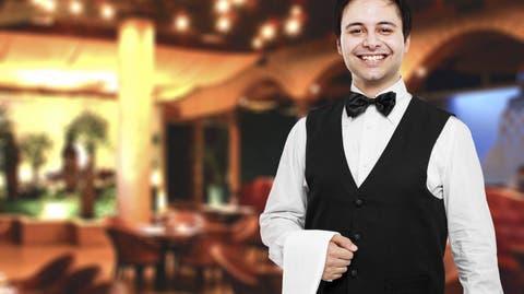 Restaurantes Los 7 Trucos Que Utilizan Los Camareros Para