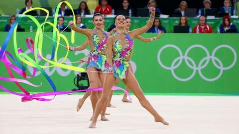 Directo  Sigue en directo los Juegos Olímpicos de Río 2016  gimnasia ... a56ea6c5cf2fb
