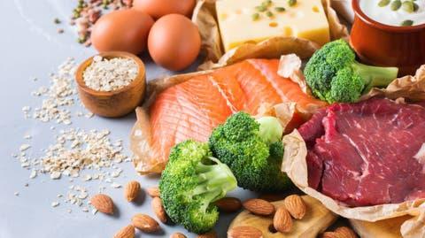 Alimentación: Los 5 alimentos que te darán un subidón de vitamina ...