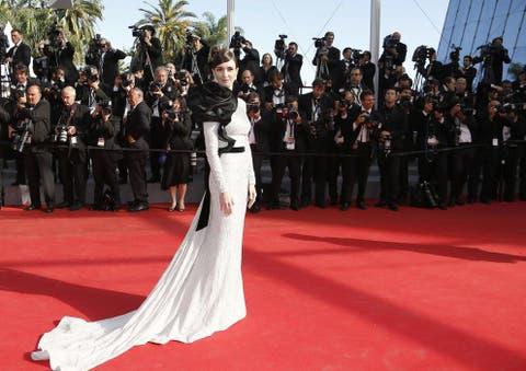 Lo Se Cannes Roja Su Alfombra Despide A De Grande wvOmN80n