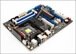 New Drivers: ASUS Rampage Formula Marvell Yukon Gigabit Ethernet