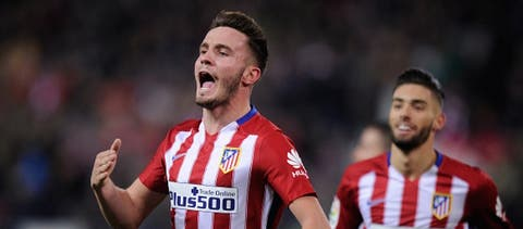 Man United transfer round-up: Saul Niguez story developing and Ben Pearson exit confirmed