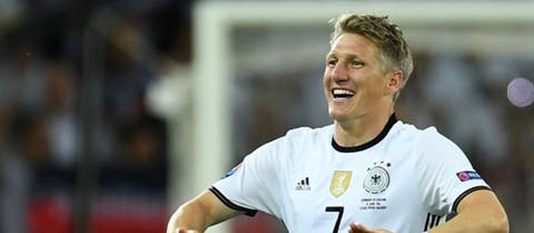 Germany boss Joachim Low will continue to use Bastian Schweinsteiger as a substitute despite goal against Ukraine