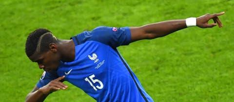 Man United transfer roundup including Pogba, Guardiola and Varela