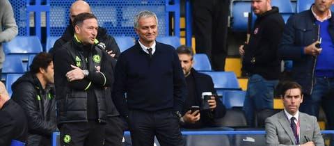Graeme Souness compares Jose Mourinho to former Chelsea manager Antonio Conte