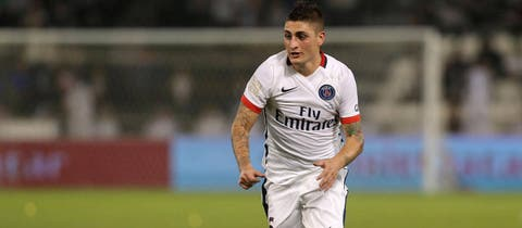 Man United target Marco Verratti has asked to leave Paris Saint-Germain