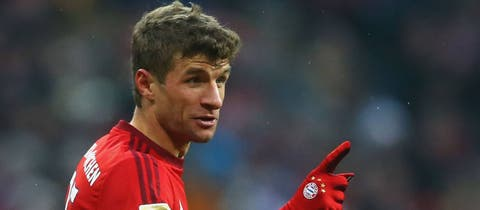 Thomas Muller: I'm not happy with my situation at Bayern Munich