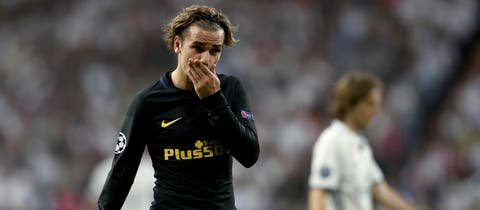 Eric Olhats confirms Antoine Griezmann would have joined Manchester United this summer