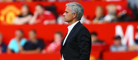 Jose Mourinho confirms Chris Smalling and Victor Lindelof start against FC Basel