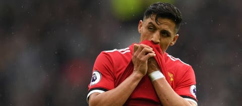 Manchester United fans disappointed with Alexis Sanchez's performance vs West Brom