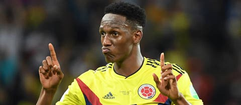 Manchester United target Yerry Mina as Harry Maguire alternative: report