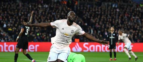 Player ratings: Paris Saint Germain 1-3 Manchester United