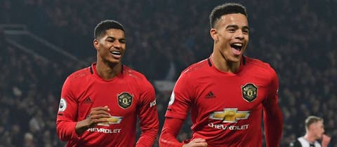 Manchester United S Academy Products Excel In The Premier League