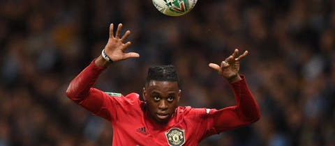 How Ole Gunnar Solskjaer can improve Aaron Wan-Bissaka's offensive talent