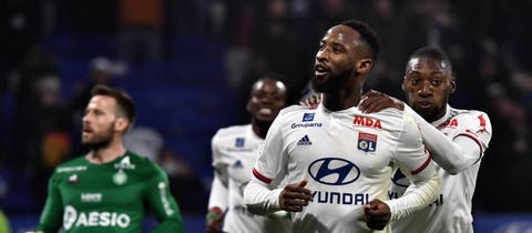 Moussa Dembele 'impressed by the prospect' of Manchester United move